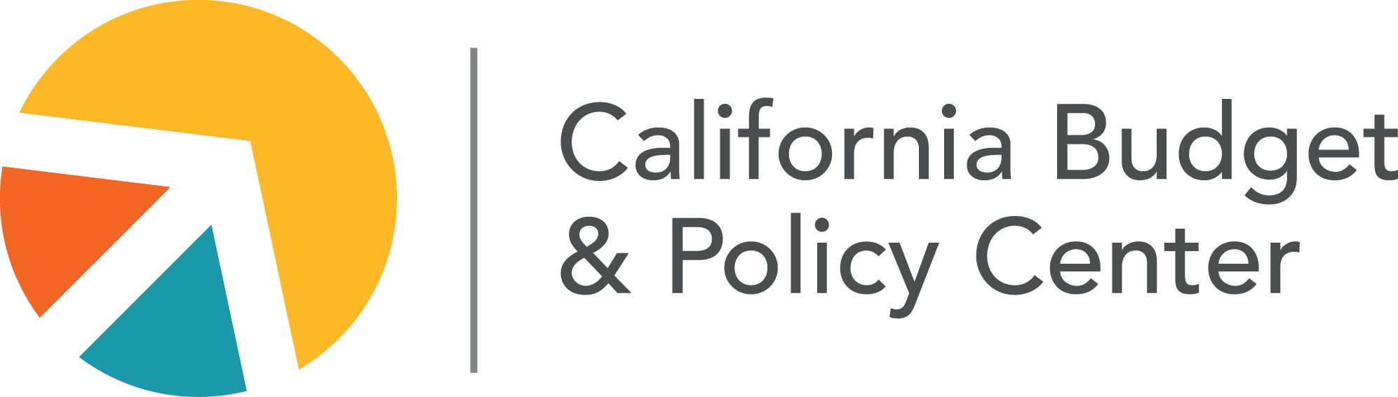Image result for California Budget & Policy Center logo